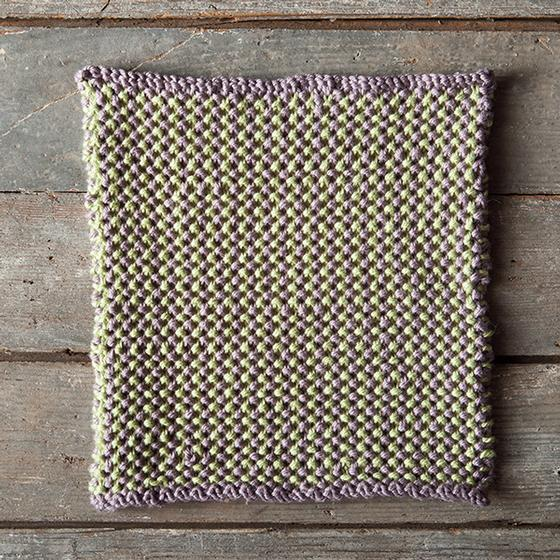 Dreamy Spa Cloth - Knitting Patterns and Crochet Patterns from ...