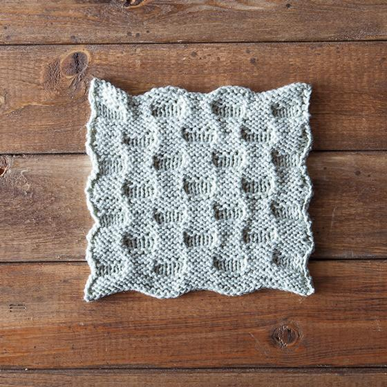 Staccato Dishcloth Knitting Patterns And Crochet
