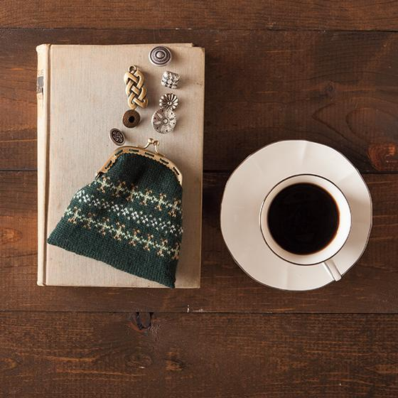 Melodica Coin Purse Knitting Patterns And Crochet Patterns From