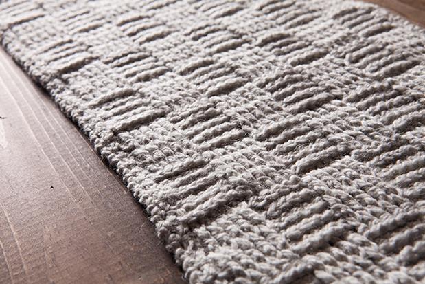 Tissiere Table Runner Knitting Patterns And Crochet
