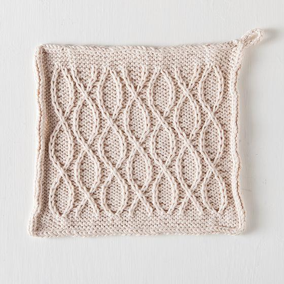Ceramic Dishcloth Knitting Patterns And Crochet Patterns From