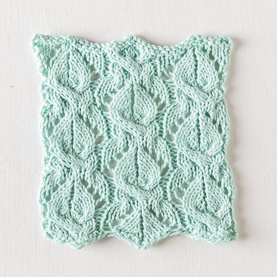 Natte Dishcloth Knitting Patterns And Crochet Patterns From