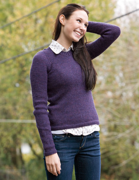 f97431d4a Design Your Own Sweater Pattern - Knitting Patterns and Crochet ...