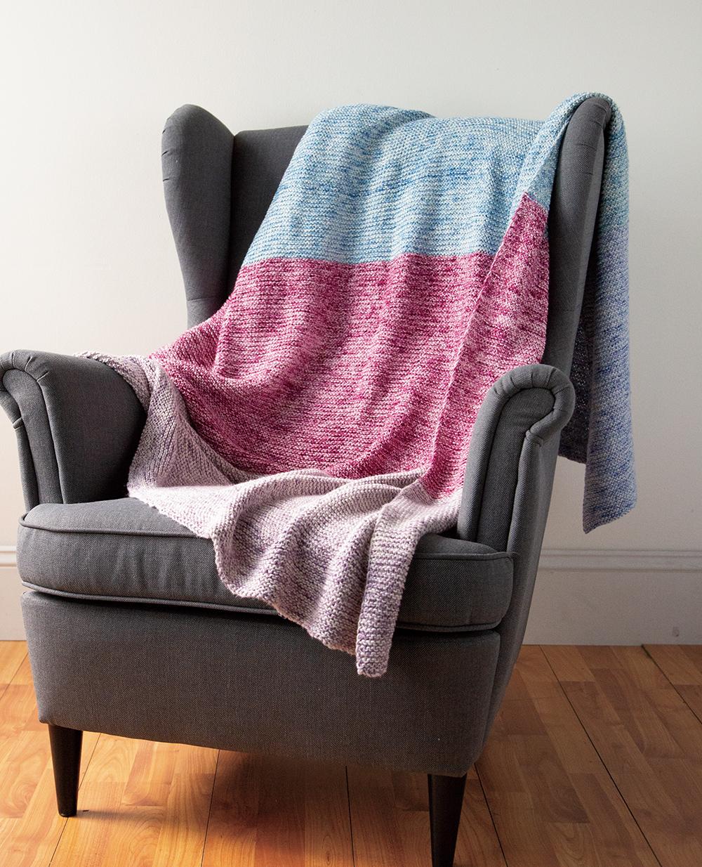 Beginner Blanket Kit