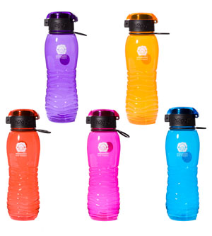 Knit Happy H2GO Bottles