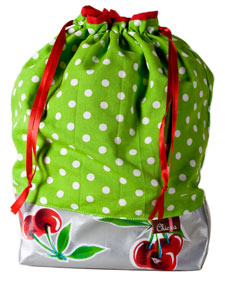 Chic-a Quick Draw Bags Large