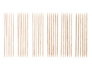 Sunstruck Double Pointed Needle Sets