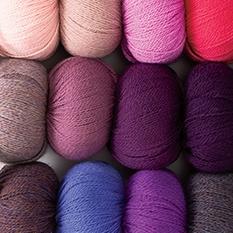 Peruvian Wool