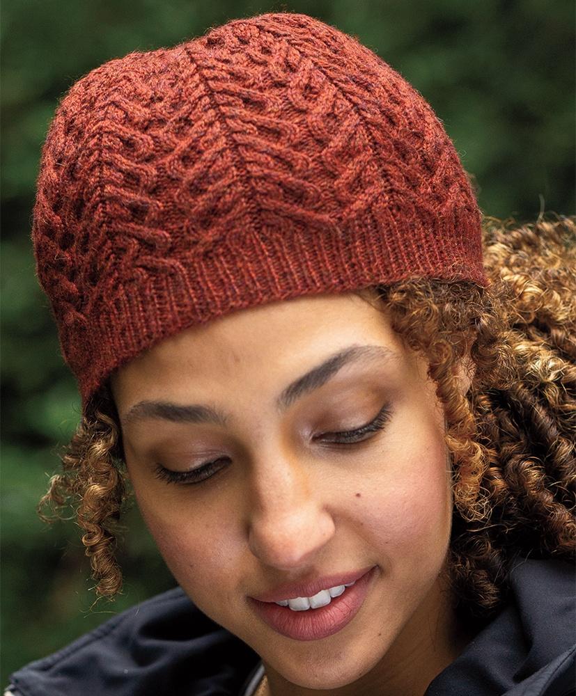 Sonjas Hat