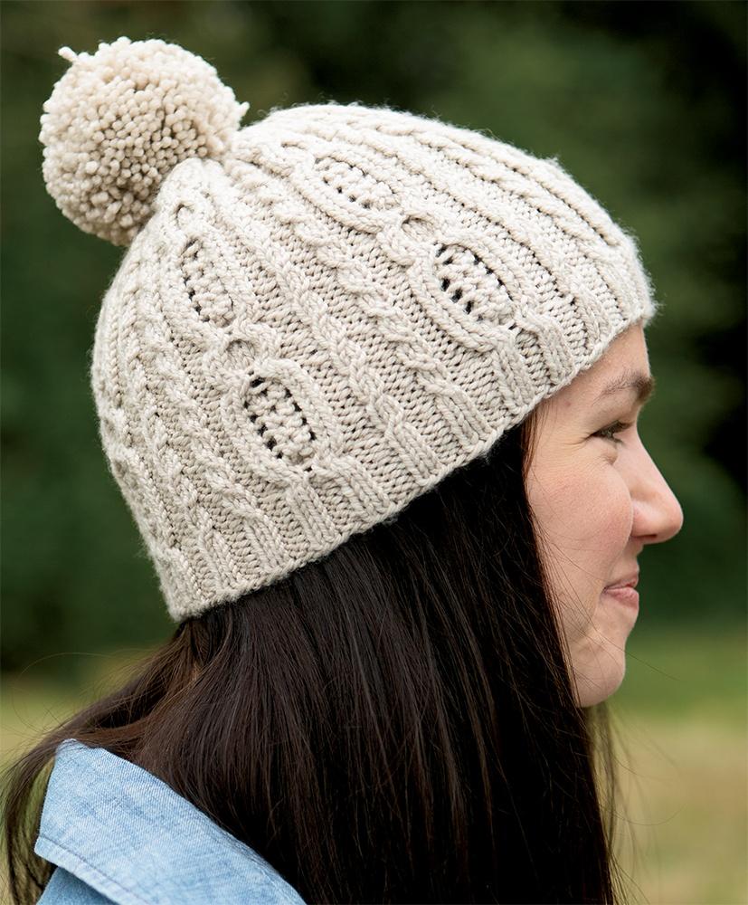 Traipse Hat