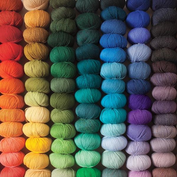 Lace Chart