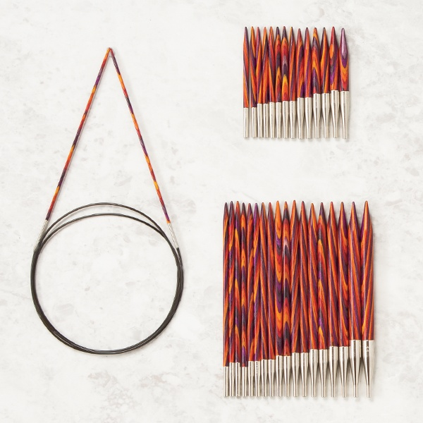 Guide To Choosing Needles