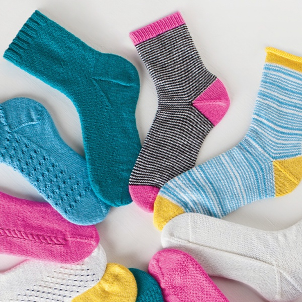 Socks for Everybody