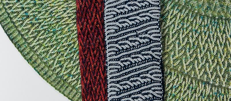 Learn to Knit Brioche