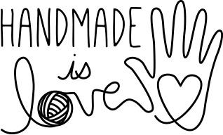 Handmade is Love