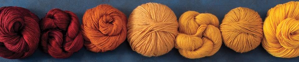 Choosing The Right Yarn
