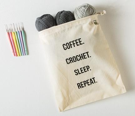 Benefits of Crochet