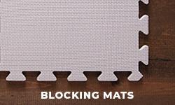 Blocking Mats