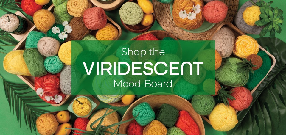 Viridescent