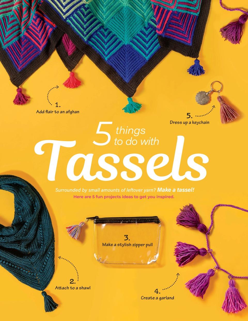 Tassel Projects
