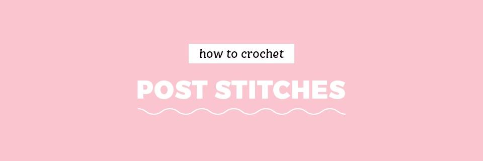 Post Stitches