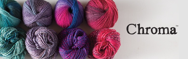 Chroma Yarn