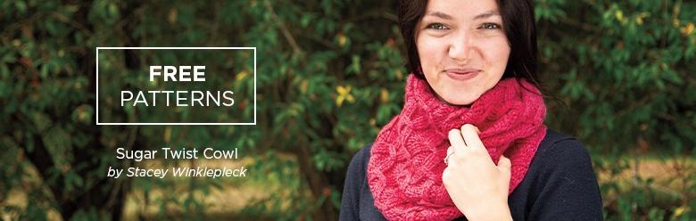 Free Knitting Patterns | KnitPicks com