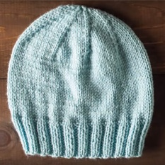 Knitting in the Round: Fixed Circular