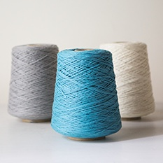 Dishie Cone Yarn Review