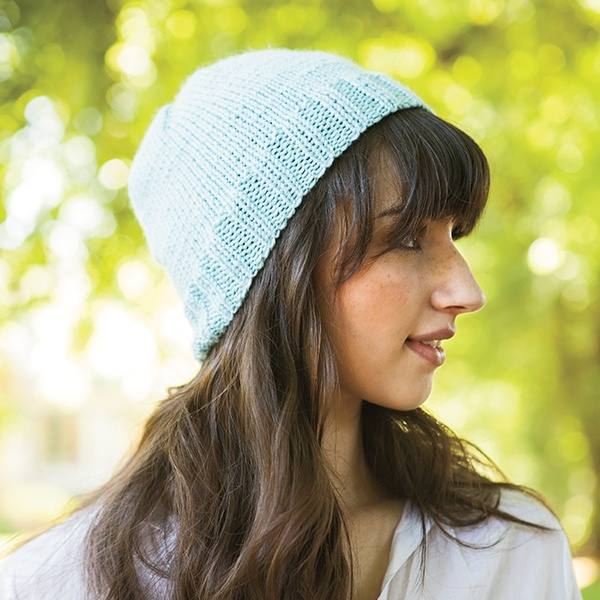 Learn to Knit Club: Hat