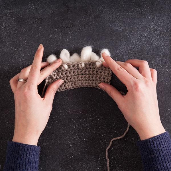 Double Knit In