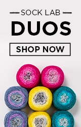 Duo Sock Labs