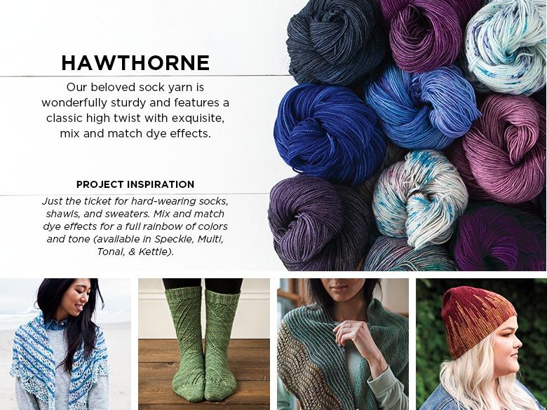 Hawthorne New Banner