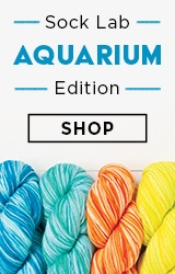 Sock Lab Aquarium