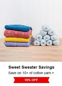Sweater10 Promo