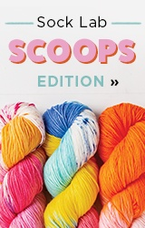 Hawthorne Scoops Sock Lab