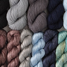 About Our Luxury Yarn