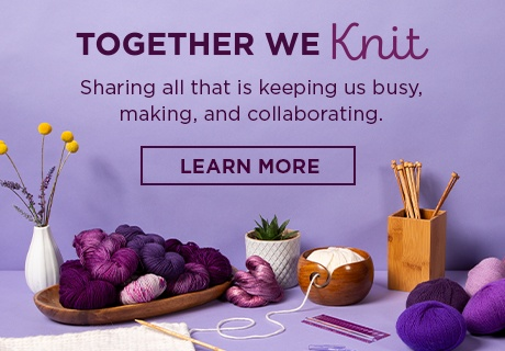 Together We Knit