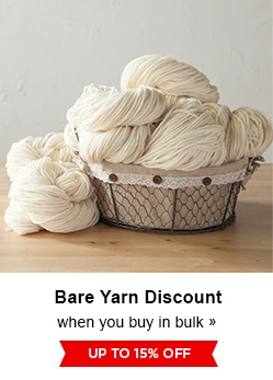 Bare Yarn DONT DELETE