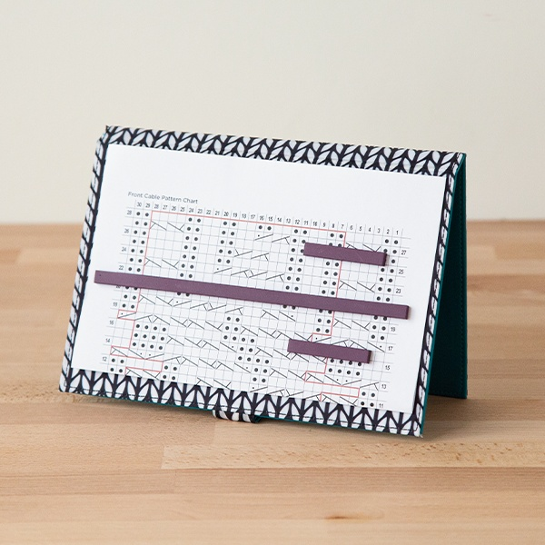 Pattern and Chart Guides