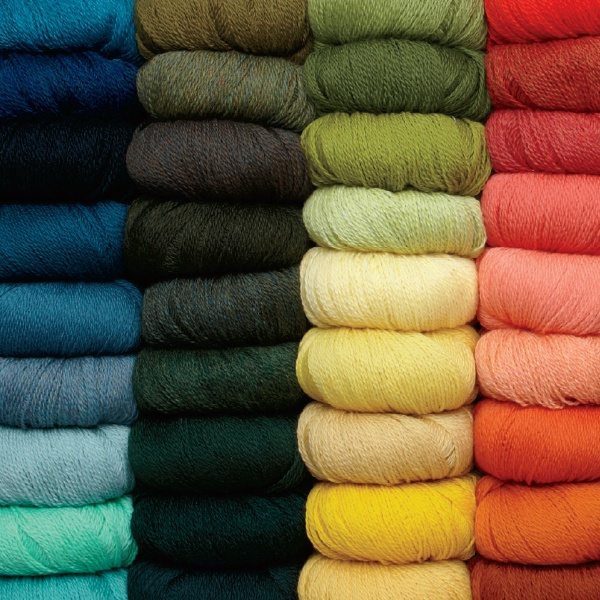 About Our Yarn