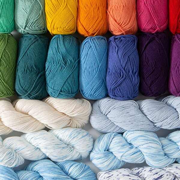 About Our Cotton Yarn