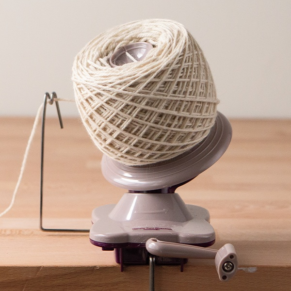 How to Wind Yarn