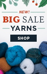 Big Sale Yarn