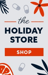 The Holiday Store
