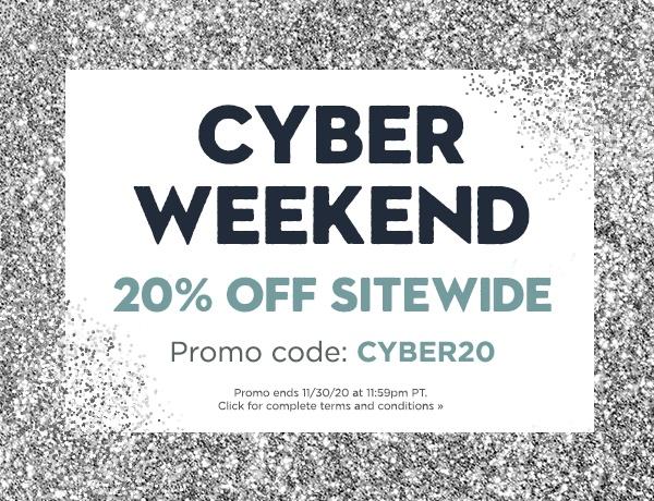 Cyber Weekend