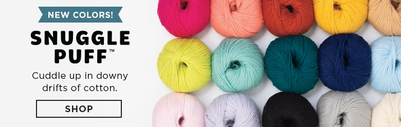 Yarn New Colors