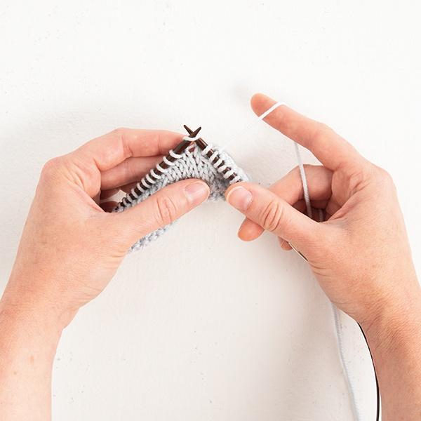 Stitches & Techniques