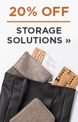 Exclusive Storage Sale