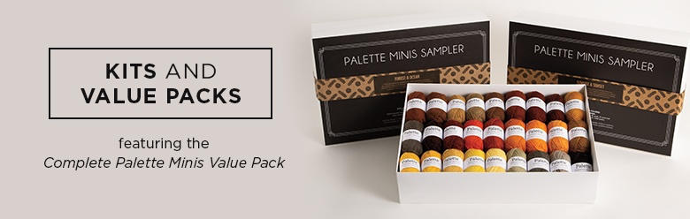 Complete Palette Minis Value Pack